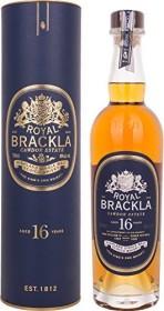 Royal Brackla 16 Years old 700ml