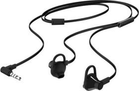 HP In-ear-Headphones 150 Black (X7B04AA)