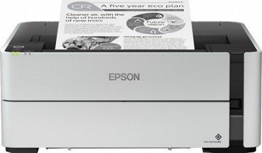 Epson EcoTank ET-M1180, Tinte (C11CG94402)