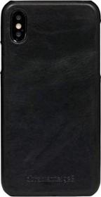 dbramante1928 Tune für Apple iPhone X/Xs schwarz (TUI8GTBL0848)