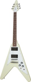 Gibson 70s Flying V Classic White (DSVS00CWCH1)