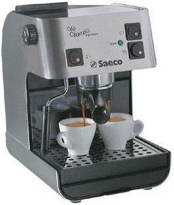 Saeco Via Venezia espresso