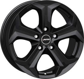 Autec type X Xenos 8.5x18 5/112 ET27 black