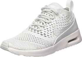 Nike Air Max Thea Flyknit pure platinumwhitewolf grey (Damen) (881175 002) ab € 88,89