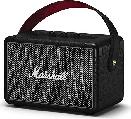 Marshall Kilburn II Black -- via Amazon Partnerprogramm