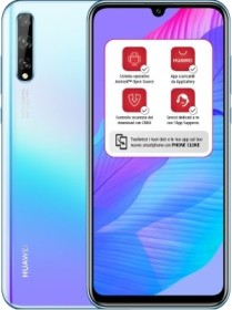 Huawei P Smart S Dual-SIM breathing crystal
