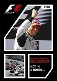 Car: Formula One Season Review 2009 (DVD) (UK)