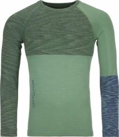 Ortovox 230 Competition Shirt langarm green isar blend (Herren) (85700)