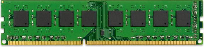 Kingston ValueRAM DIMM 8GB, DDR3-1333, CL9, ECC (KVR1333D3E9S/8G)