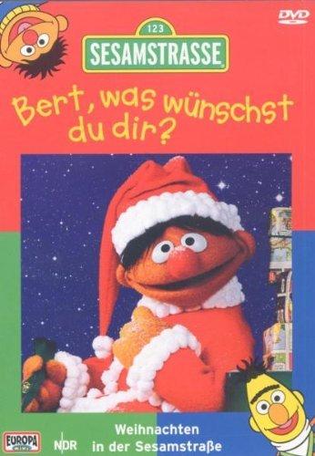 Sesamstraße - Bert, was wünschst du dir? -- via Amazon Partnerprogramm