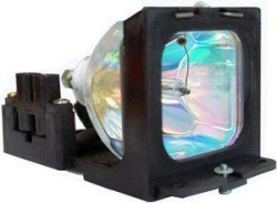 Epson ELPLP22 spare lamp (V13H010L22)