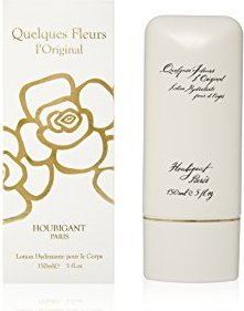 Houbigant Quelques Fleurs L'Original Body Lotion 150ml -- via Amazon Partnerprogramm