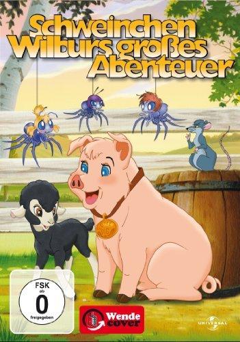 Wilburs großes Abenteuer -- via Amazon Partnerprogramm