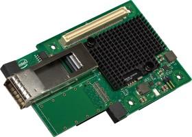 Intel XL710-QDA1 I/O Module, QSFP+, Mezzanine-Modul, bulk (XL710QDA1OCPBLK)