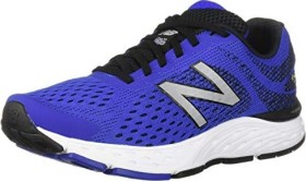 New Balance 680v6 blau/schwarz (Herren) (M680LB6)