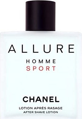 Chanel Allure Homme Sport Aftershave lotion 100ml -- przez Amazon Partnerprogramm