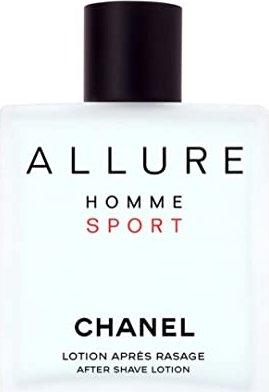 Chanel Allure Homme Sport Aftershave lotion 100ml -- via Amazon Partnerprogramm