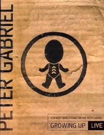 Peter Gabriel - Growing Up Live Tour