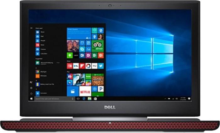 Dell Inspiron 15 7000, Core i5-7300HQ, 8GB RAM, 256GB SSD (7567-4414)