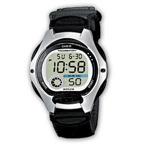 Casio Collection LW-200V-1AVEF