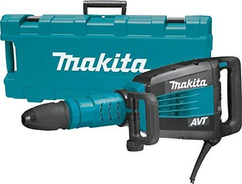 Makita HM1214C Elektro-Abbruchhammer inkl. Koffer -- via Amazon Partnerprogramm
