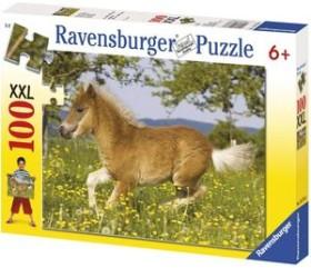 Ravensburger Puzzle Horses (10776)