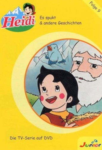 Heidi Vol.  9 -- via Amazon Partnerprogramm