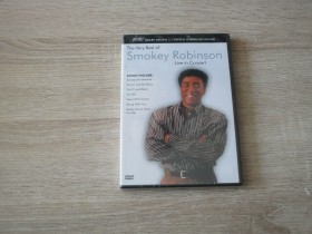 Smokey Robinson - The Very Best of: Live in Concert