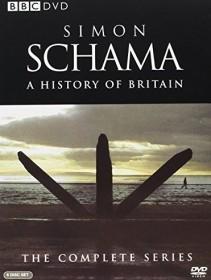 A History of Britain Box (DVD) (UK)