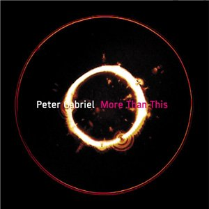 Peter Gabriel - More Than This -- via Amazon Partnerprogramm