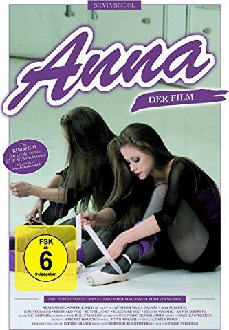 Anna - Der Film -- via Amazon Partnerprogramm