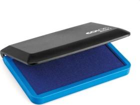 COLOP Stempelkissen Micro 1, 90x50mm, blau (109639)