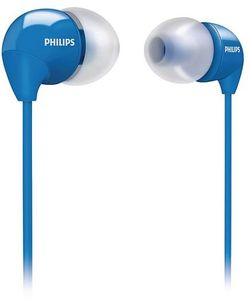 Philips SHE3590 blau (SHE3590BL/10)