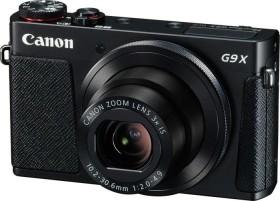 Canon PowerShot G9 X black (0511C002)