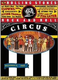 The Rolling Stones Rock and Roll Circus (DVD)