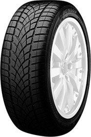 Dunlop SP Winter Sport 3D 255/45 R20 105V XL