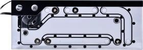 Lian Li O11D Distro-Plate G1 designed by EKWB, Verteilerplatte inkl. DDC 3.1, ARGB (O11D-1DPG1)