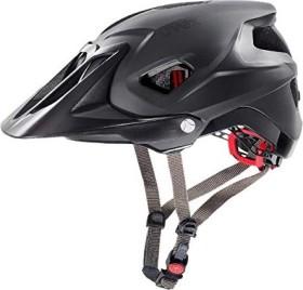 UVEX Quatro Integrale Helm black mat