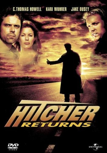 The Hitcher Returns -- via Amazon Partnerprogramm