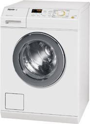 Miele W 2667 WPS Frontloader