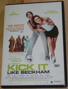 Kick It Like Beckham -- provided by bepixelung.org - see http://bepixelung.org/5644 for copyright and usage information