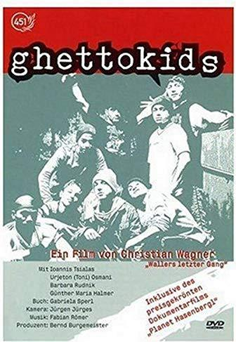 Ghettokids -- via Amazon Partnerprogramm