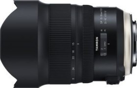 Tamron SP AF 15-30mm 2.8 Di VC USD G2 für Nikon F schwarz (A041N)