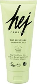 hej organic The Refresher Cactus Shower Gel, 200ml