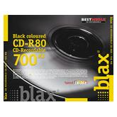BestMedia Blax CD-R 80min/700MB, 25-pack