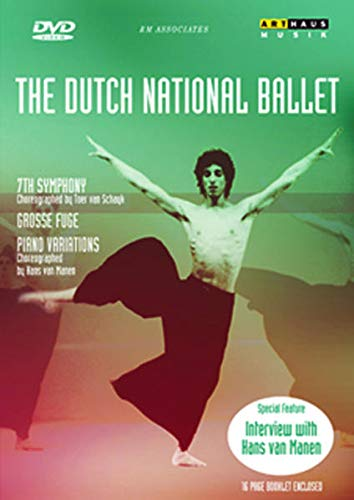 The Dutch National Ballet -- via Amazon Partnerprogramm