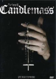 Candlemass - The Curse of Candlemass (DVD)