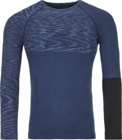Ortovox 230 Competition Shirt langarm night blue blend (Herren) (85700)