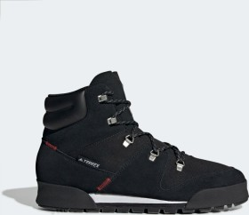 adidas Terrex Snowpitch Climawarm core black/cloud white/scarlet (men) (FV5163)