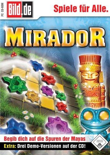 Mirador (deutsch) (PC) -- via Amazon Partnerprogramm